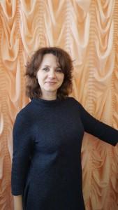 Бакшеева