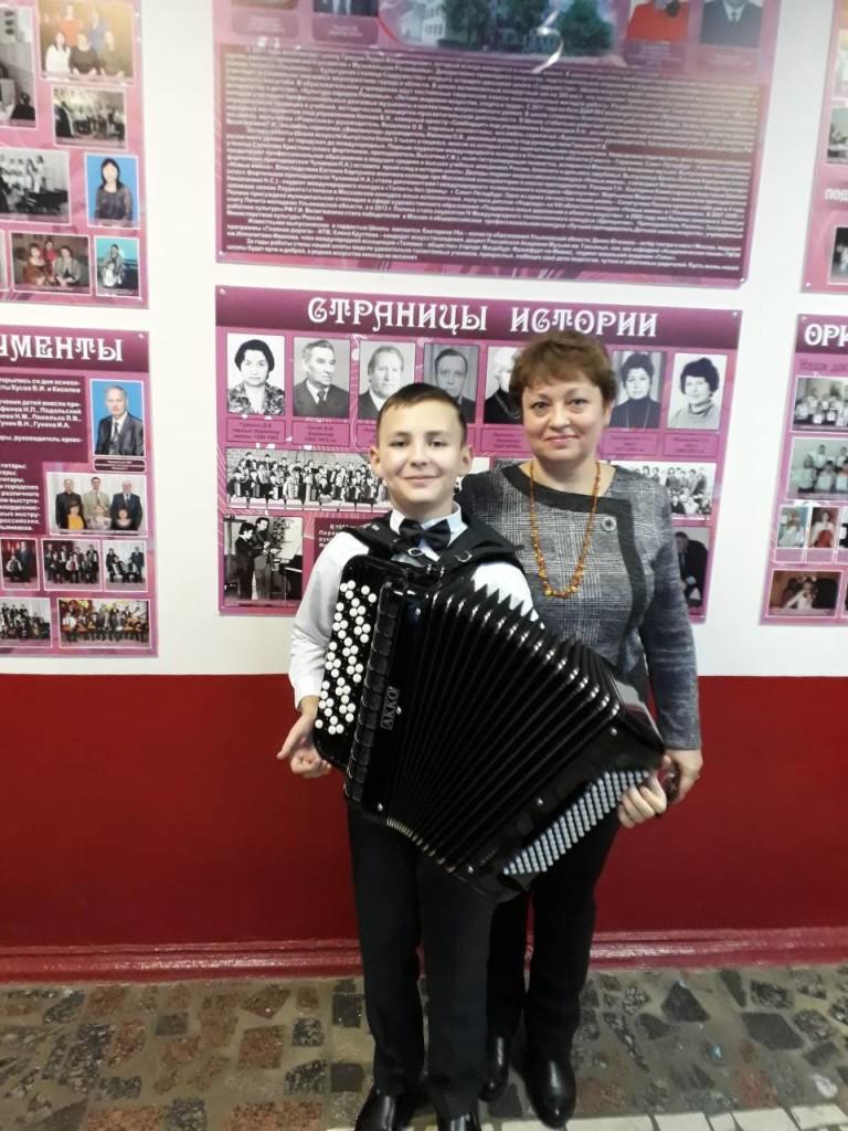 Конкурс Волга