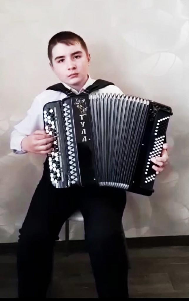 Жорин Егор